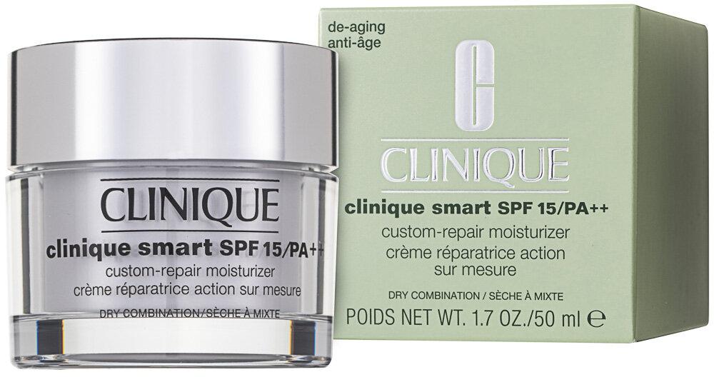 Clinique Smart Custom-Repair Moisturizer SPF 15