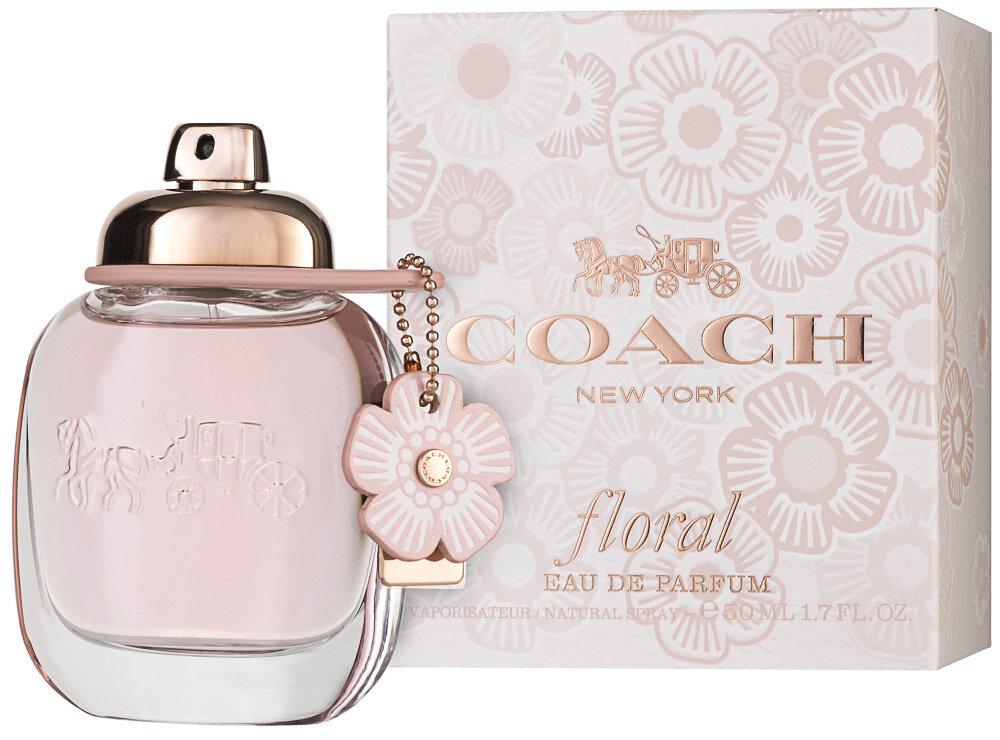 Coach Coach Floral Eau de Parfum