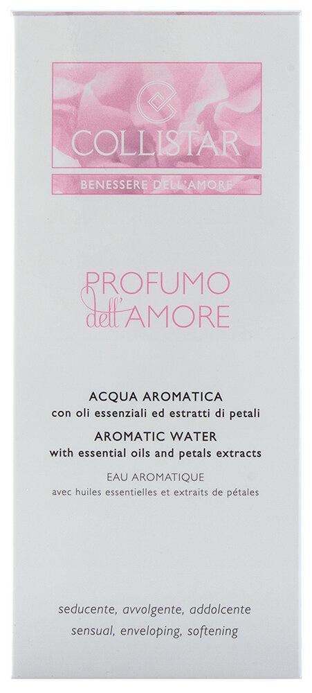 Collistar Profumo dell`Amore Aromatic Water