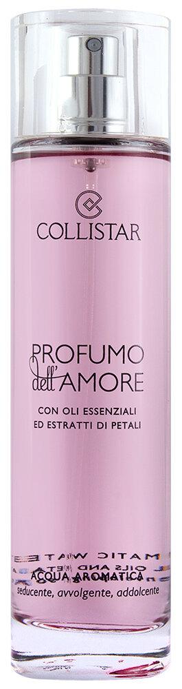 Collistar Profumo dell`Amore Aromatic Water Körperspray