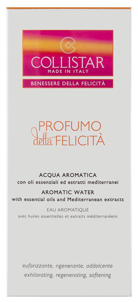 Collistar Profumo della Felicità Aromatic Water Körperspray