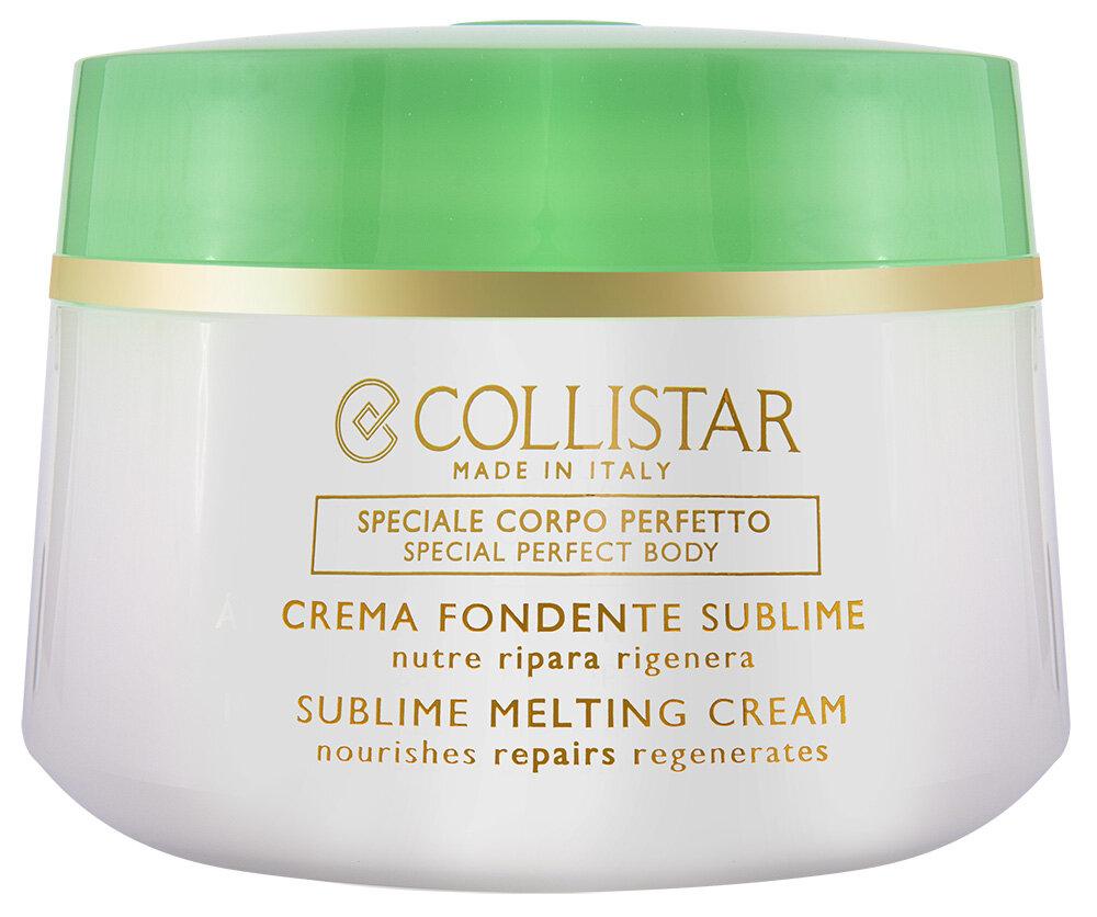 Collistar Special Perfect Body Sublime Melting Körpercreme