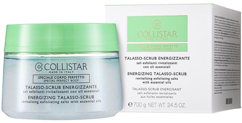 Collistar Special Perfect Body Talasso-Scrub Revitalising Körperpeeling