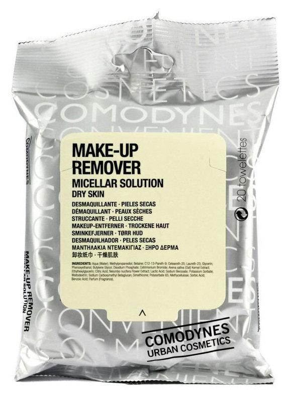 Comodynes Make-Up Remover Micellar Solution