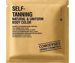 Comodynes Self Tanning Natural+Uniform Body Color