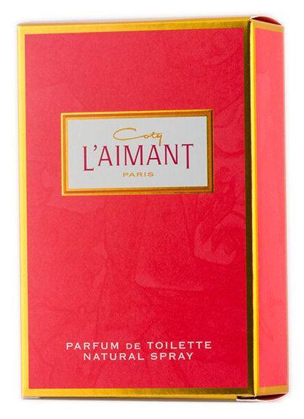 Coty L'Aimant  Parfum de Toilette