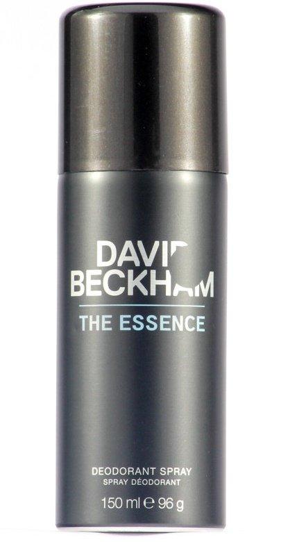 David Beckham The Essence Deodorant Spray