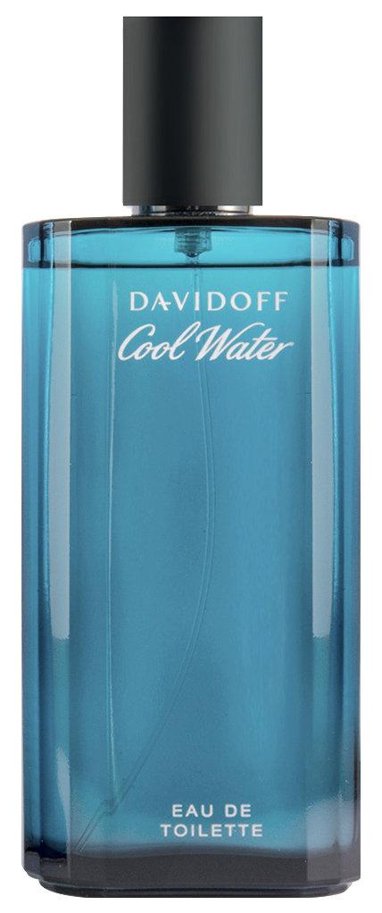 Davidoff Cool Water for Men Eau De Toilette