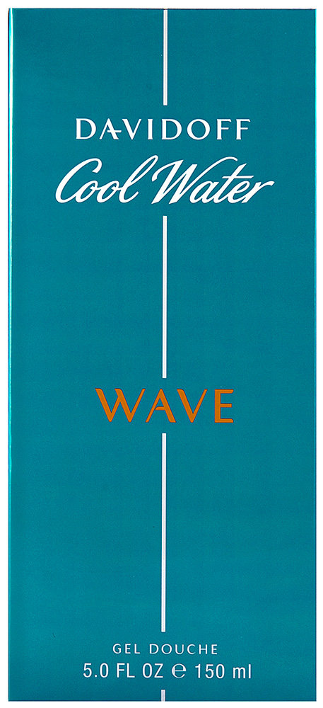 Davidoff Cool Water Wave Duschgel