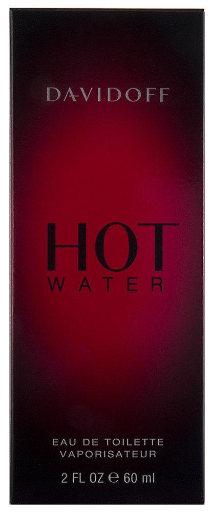 Davidoff Hot Water Eau de Toilette