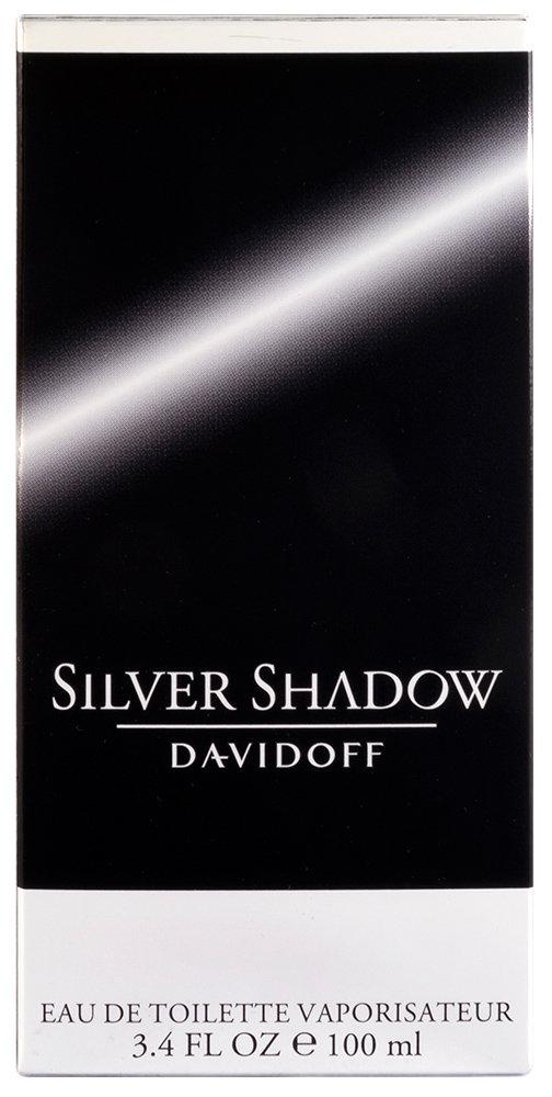 Davidoff Silver Shadow Eau de Toilette