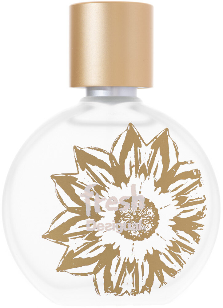 Desigual Fresh for Her Eau de Toilette