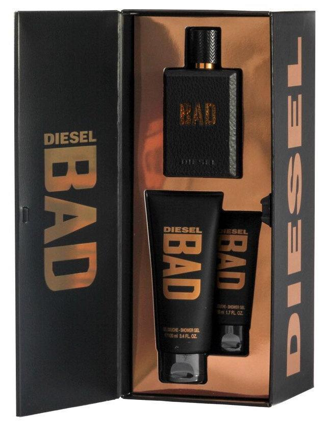 Diesel Bad Geschenkset