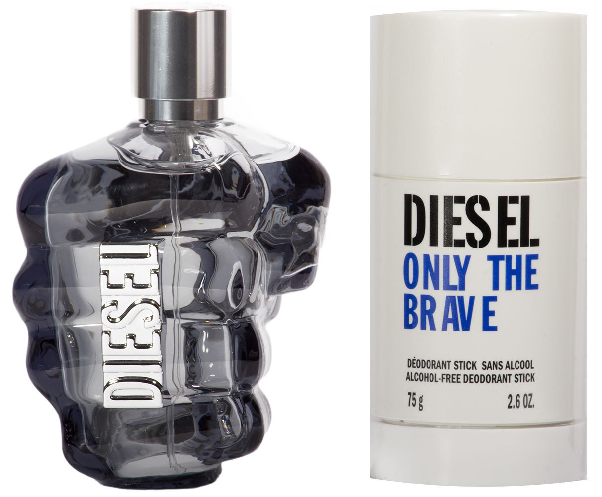 Diesel Only The Brave EDT Geschenkset