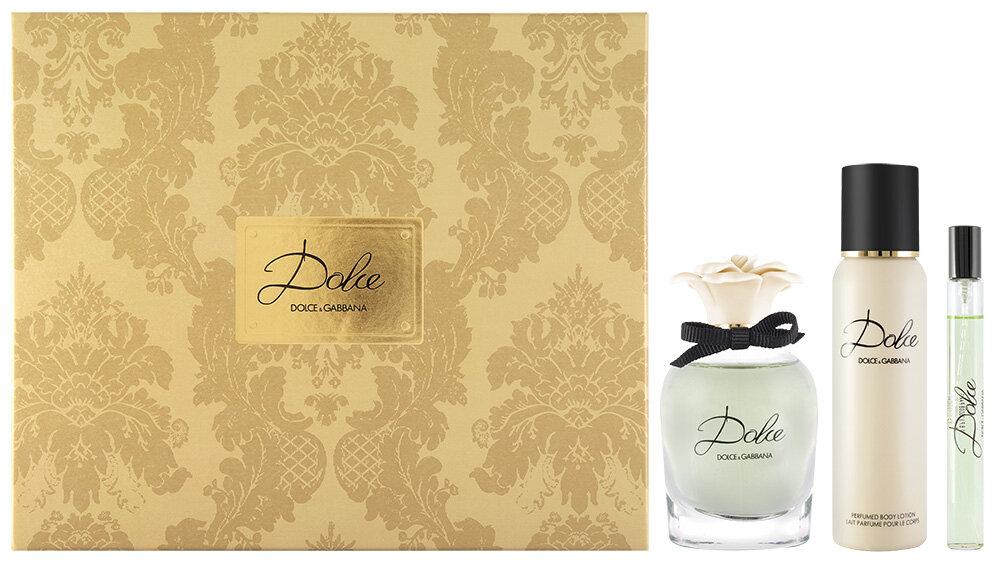 Dolce & Gabbana Dolce EDP Geschenkset