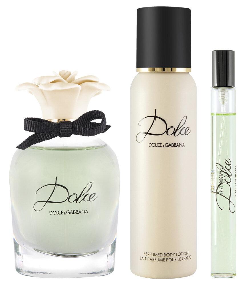 Dolce & Gabbana Dolce Geschenkset