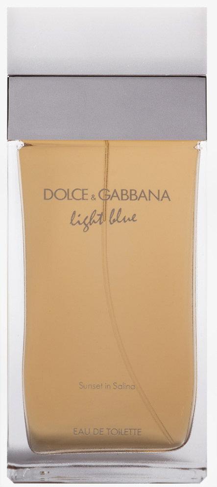 Dolce & Gabbana Light Blue Sunset in Salina Eau de Toilette