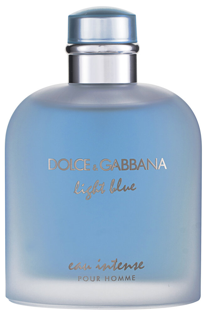 Dolce & Gabbana Pour Homme Light Blue Eau Intense Eau de Parfum