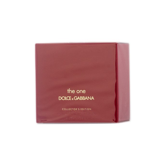 Dolce & Gabbana The One Collector For Women Eau de Parfum