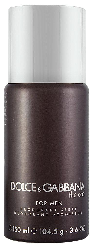 Dolce & Gabbana The One Deodorant Spray