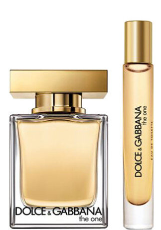 Dolce & Gabbana The One EDT Geschenkset