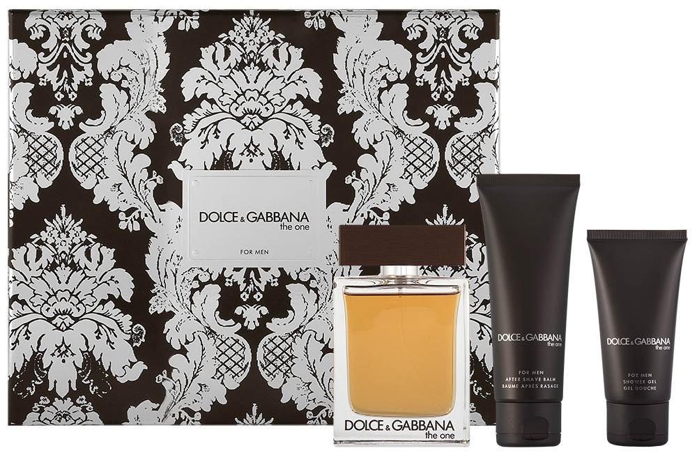 Dolce & Gabbana The One Geschenkset for Men