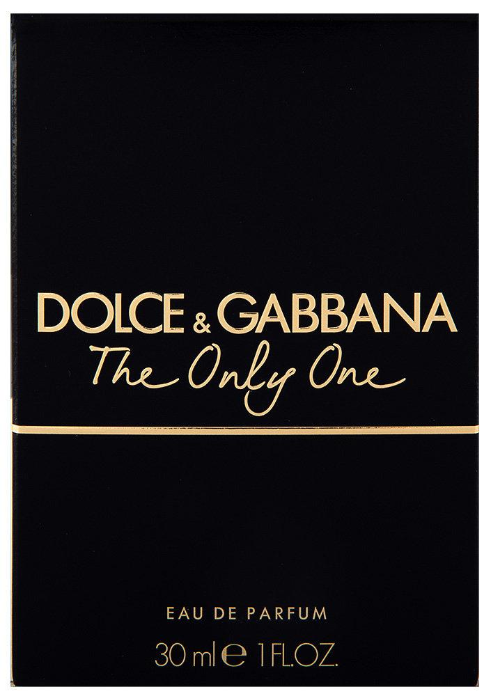 Dolce & Gabbana The Only One Eau de Parfum
