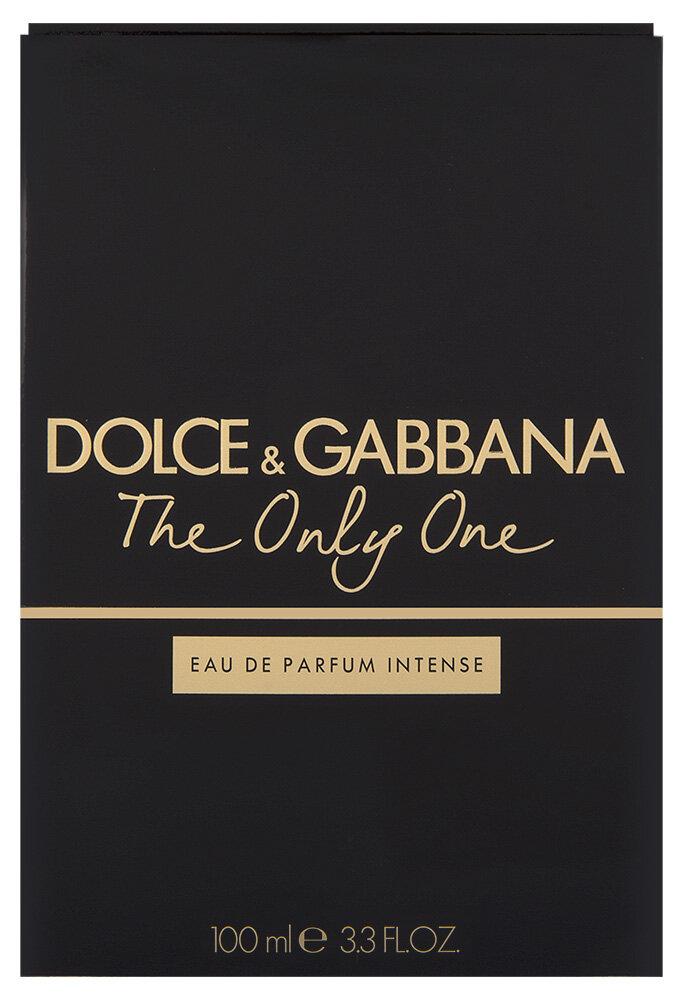 Dolce & Gabbana The Only One Intense Eau de Parfum