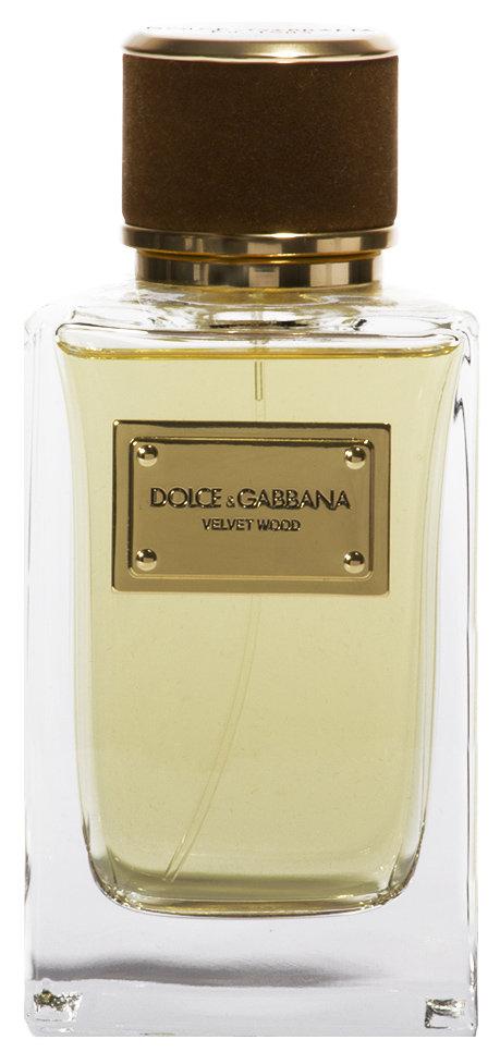 Dolce & Gabbana Velvet Wood Eau de Parfum