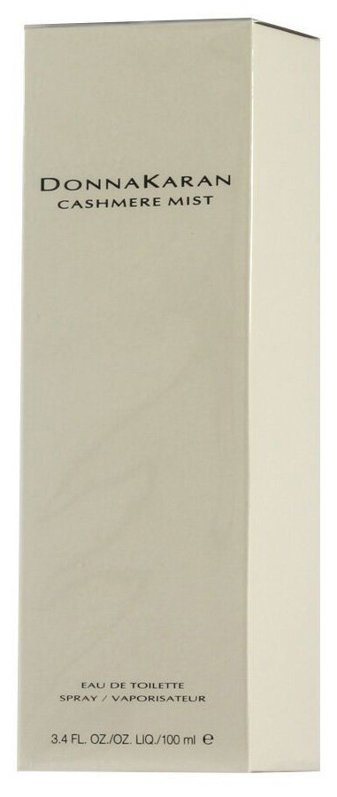 Donna Karan Cashmere Mist Eau de Toilette