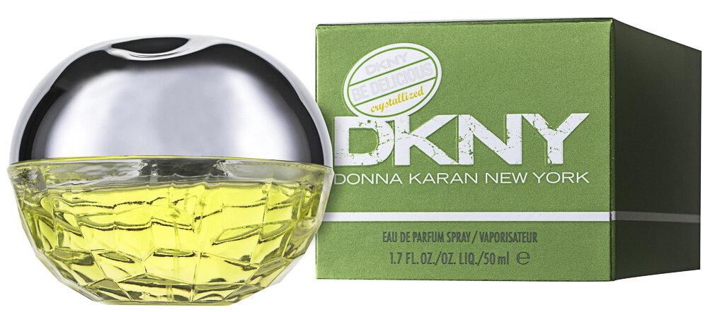 Donna Karan DKNY Be Delicious Crystallized Eau de Parfum