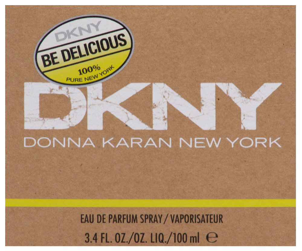 Donna Karan DKNY Be Delicious Eau de Parfum