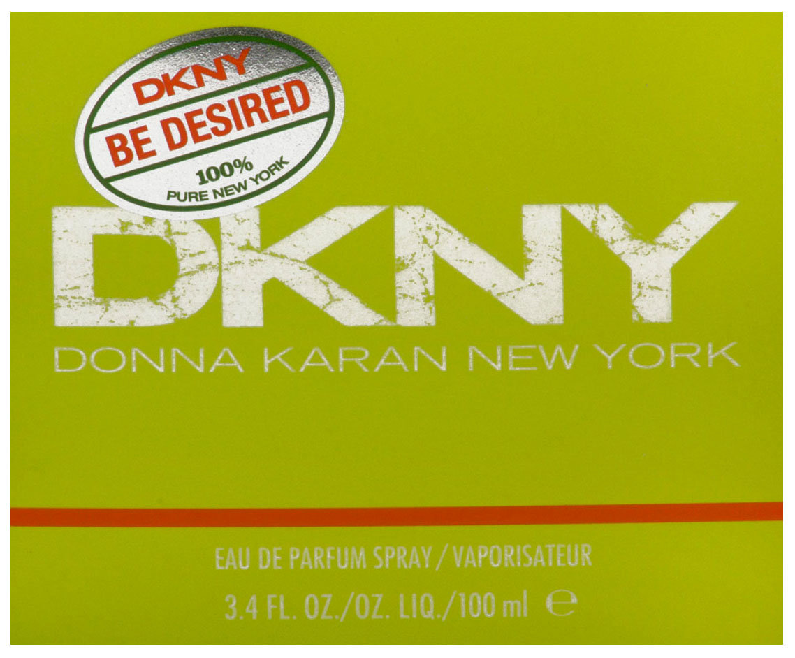 Donna Karan DKNY Be Desired Eau de Parfum