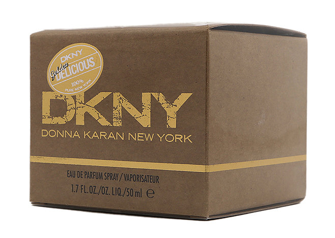Donna Karan Golden Delicious Eau de Parfum