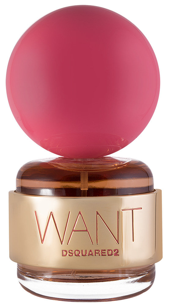 Dsquared 2 Want Pink Ginger Eau de Parfum
