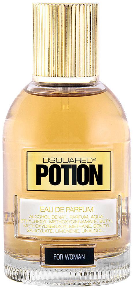 Dsquared Potion for Women Eau de Parfum