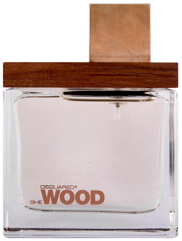 Dsquared She Wood Velvet Forest Eau de Parfum