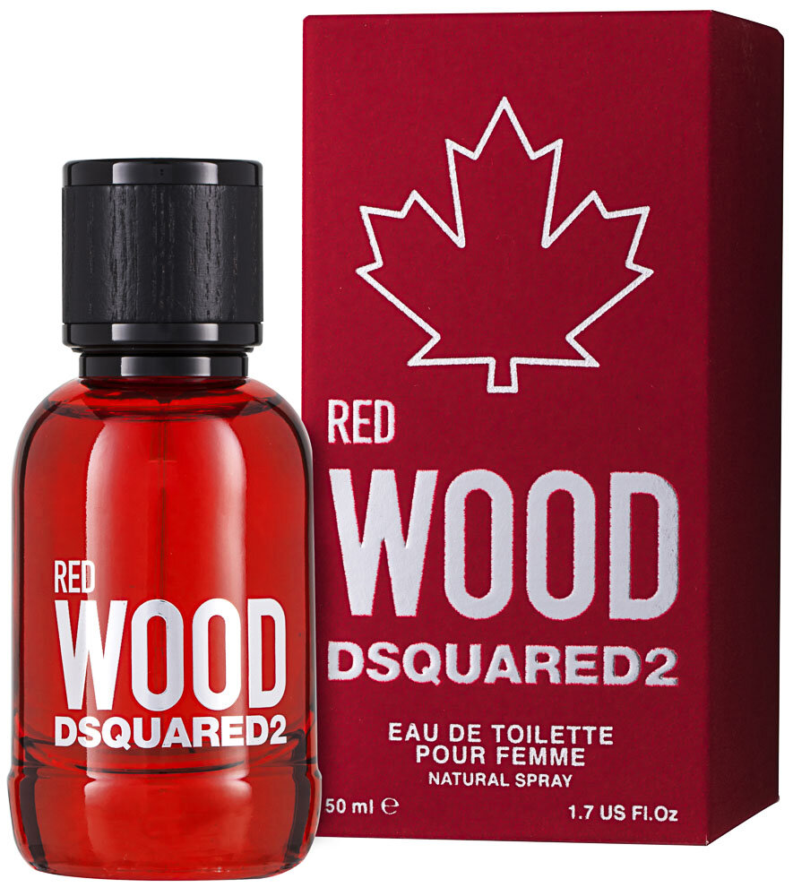 DSquared2 Red Wood Eau de Toilette