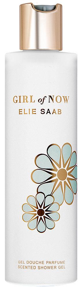 Elie Saab Girl of Now Duschgel