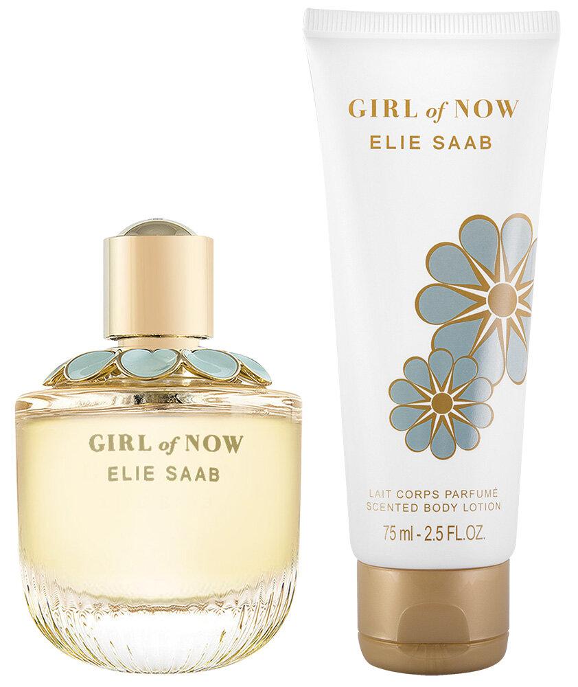 Elie Saab Girl of Now EDP Geschenkset