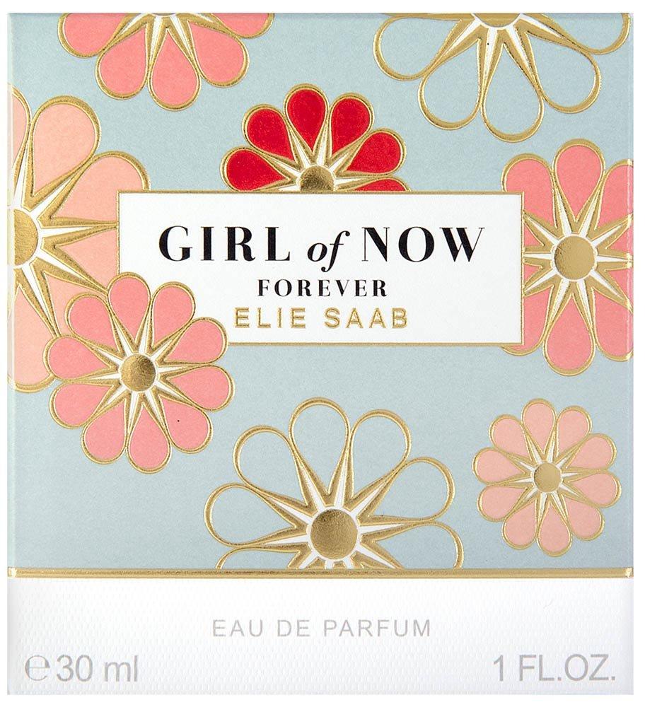 Elie Saab Girl of Now Forever Eau de Parfum