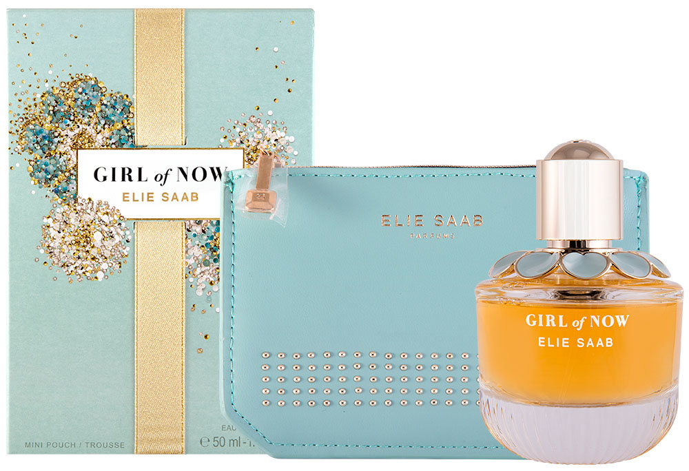 Elie Saab Girl of Now Geschenkset