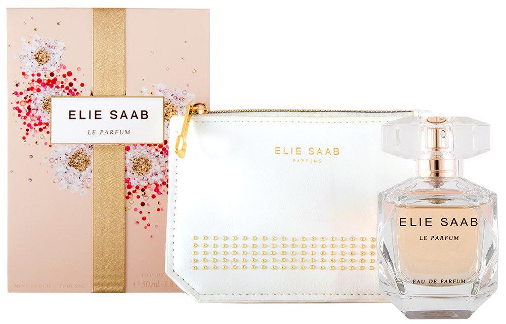 Elie Saab Le Parfum EDP Geschenkset