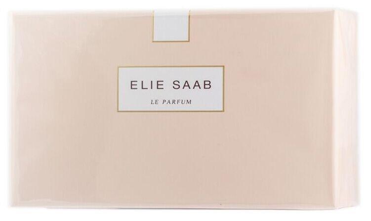 Elie Saab Le Parfum Geschenkset Pouch