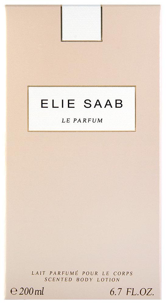 Elie Saab Le Parfum Körperlotion