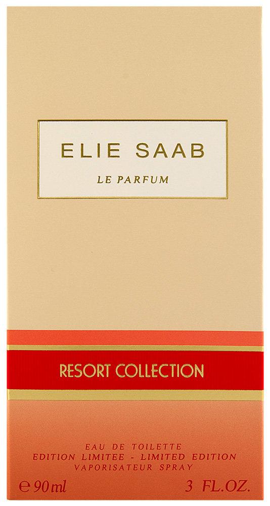 Elie Saab Le Parfum Resort Collection 2017 Eau de Toilette