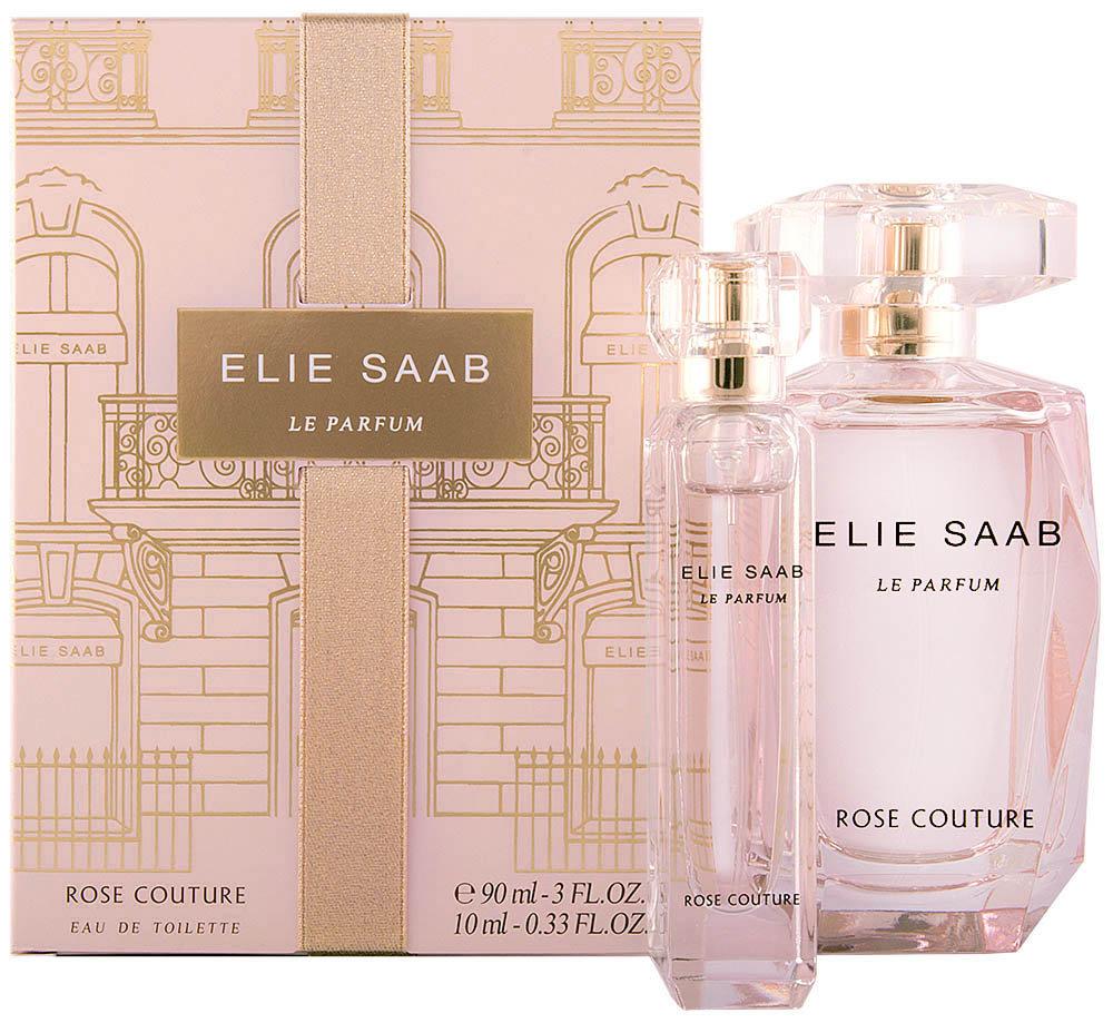Elie Saab Le Parfum Rose Couture Geschenkset