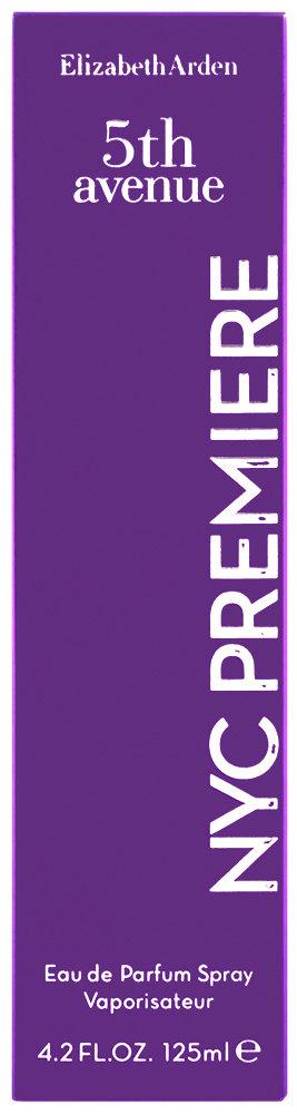 Elizabeth Arden 5th Avenue NYC Premiere Eau De Parfum