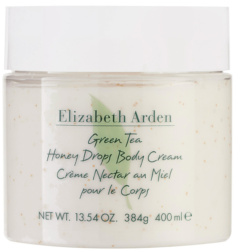 Elizabeth Arden Green Tea Honey Drops Körpercreme