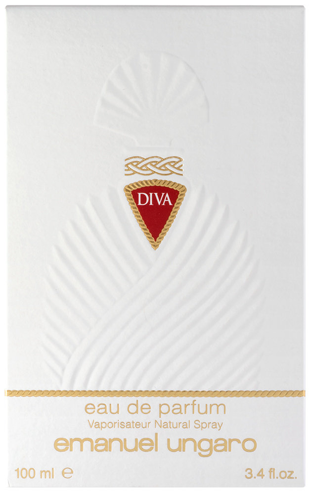 Emanuel Ungaro Diva Eau de Parfum